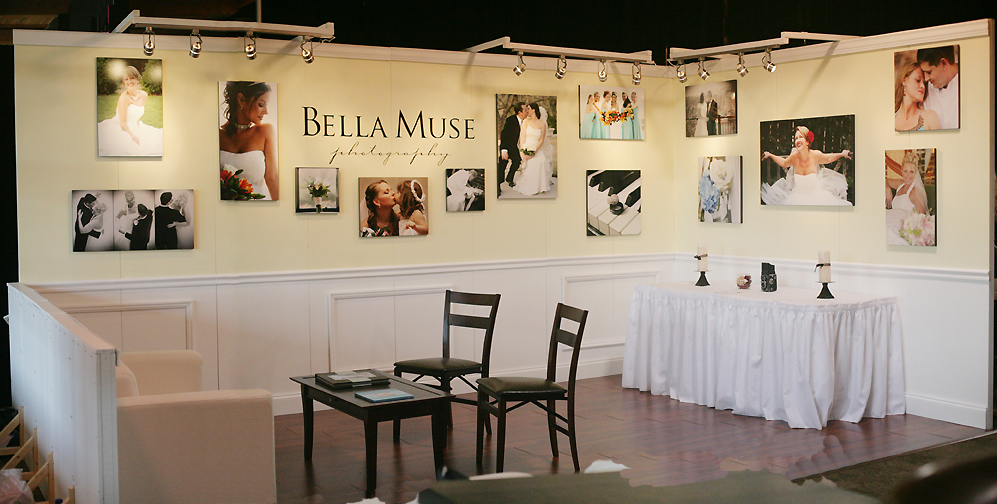 Wedding Exhibition Booth Design : Ultimate bridal expo spring georgia wedding